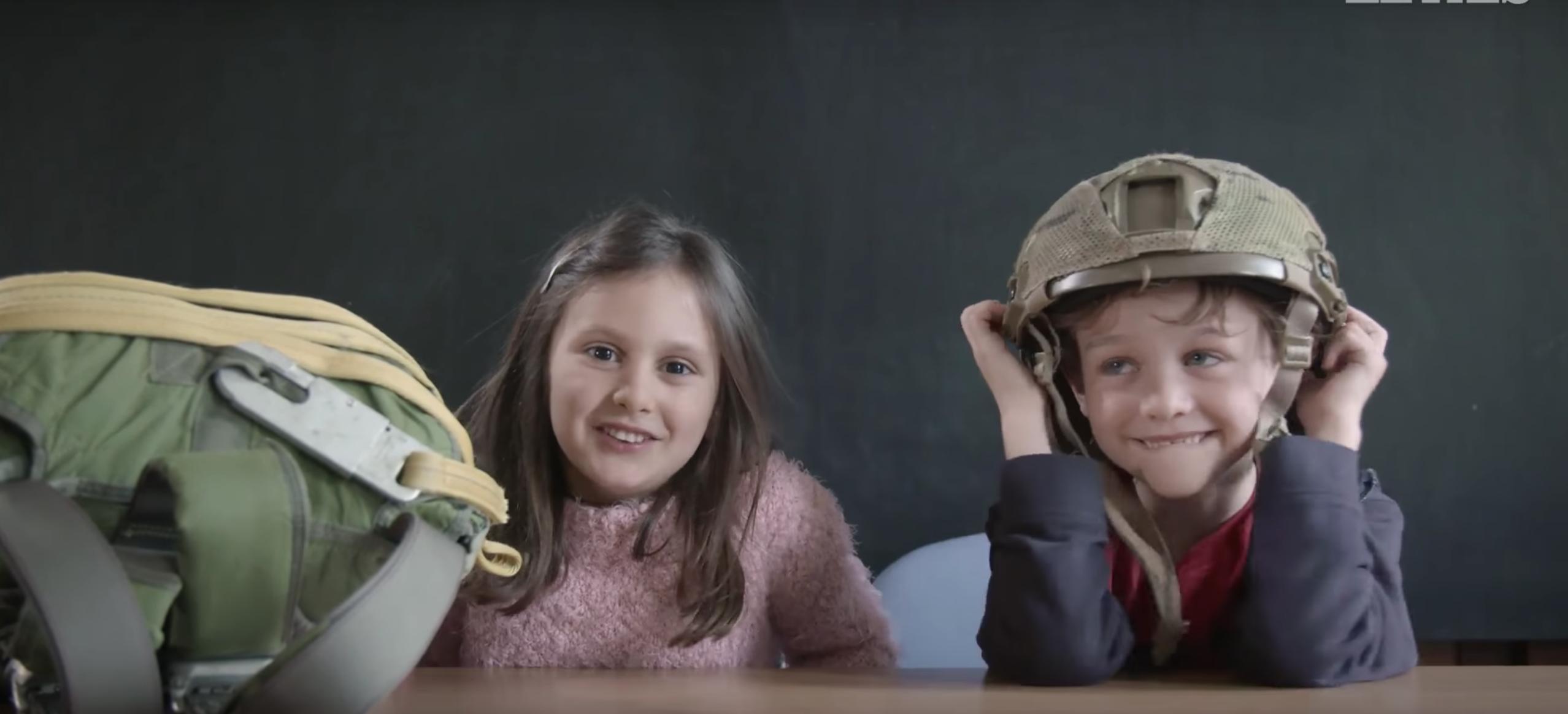 ¿Profesiones de chico? Un taller para romper los estereotipos en el aula